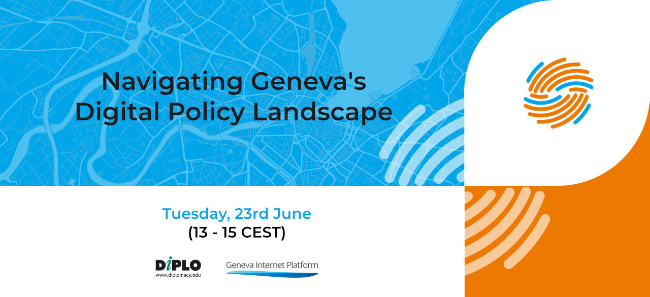 Navigating Geneva's Digital Policy Landscape