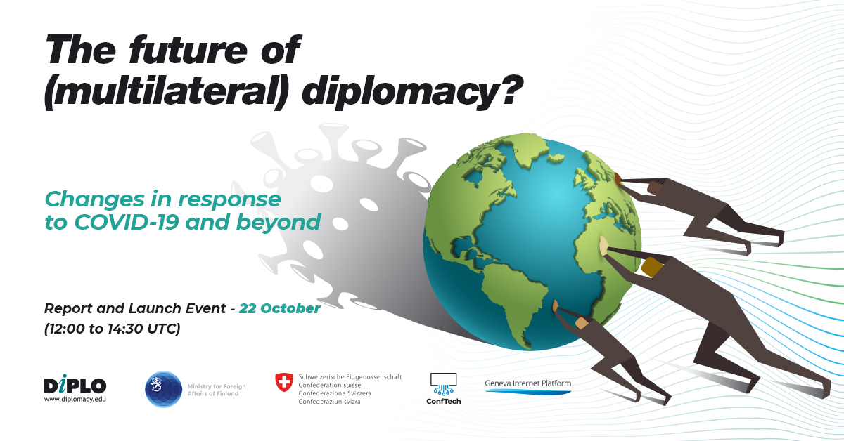 Future of multilateral diplomacy