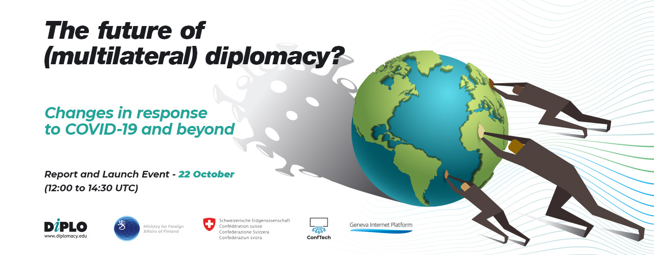 The future of multilateral diplomacy