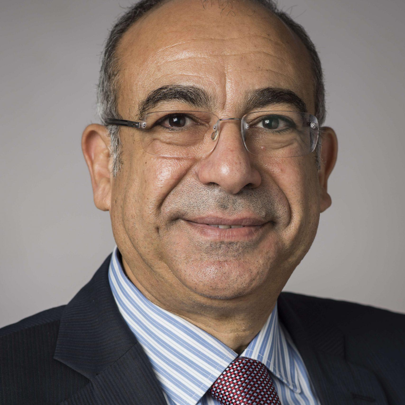 Amb. Mohamed Edrees