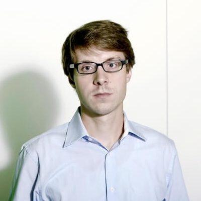 Mr Jonas Grätz-Hoffmann