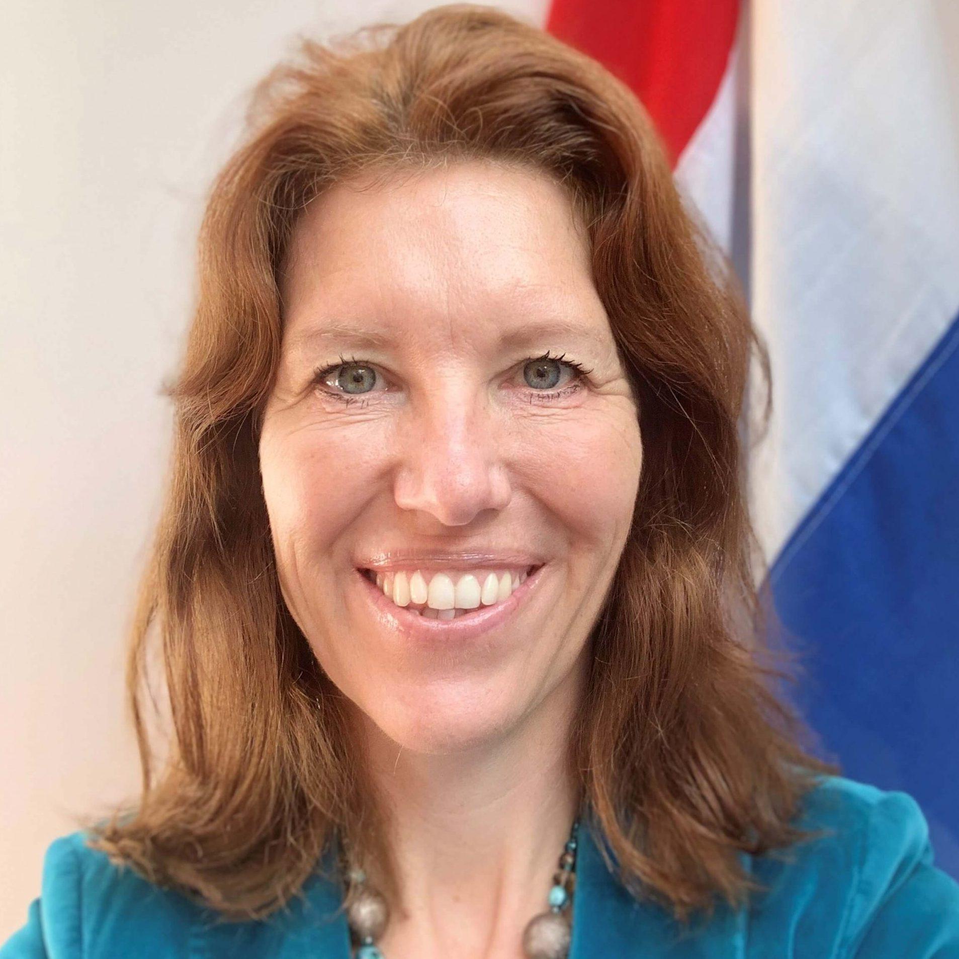 Amb. Nathalie Jaarsma