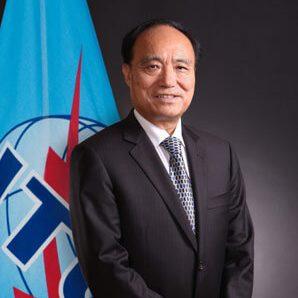 Mr Houlin Zhao